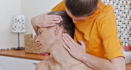terapia manualna warszawa